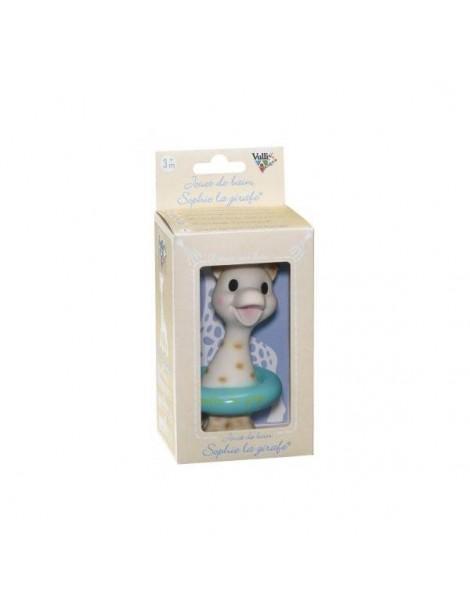 Sophie the giraffe, bath toy