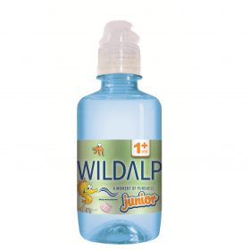 WILDALP JUNIOR WATER 250ML