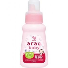 Arau Baby Laundry Conditioner 480 ml