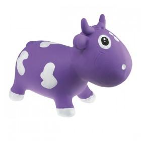 KidZZfarm: Bella the cow Junior - Purple