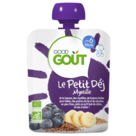 Good Gout Breaky Blueberry 70 g