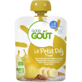 Good Gout Breaky Pear 70g