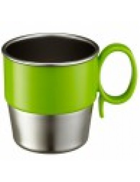Innobaby - Stainless Cup - Green