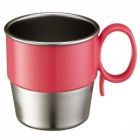 Innobaby - Stainless Cup - Pink