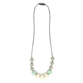 Itzy Ritzy Silicone Teething Necklace
