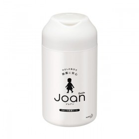 Joan Antibacterial cleaning wipes.