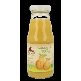 Alce Nero Organic pear juice  200 ml