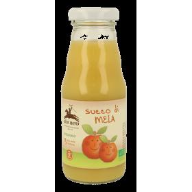 Alce Nero Organic apple juice  200 ml