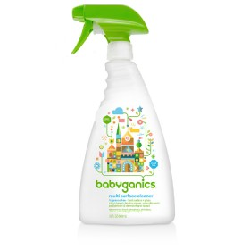 BabyGanics Multi Surface Cleaner FF 32 FL OZ (946 mL)