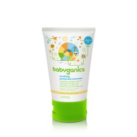 BabyGanics Protective Ointment 92g