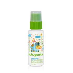 BabyGanics stain eraser, fragrance free 59ml