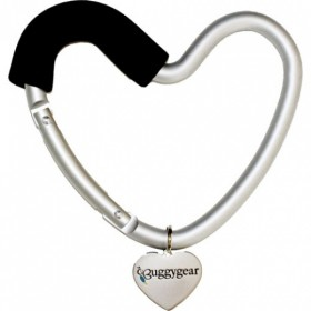 BuggyGear - Buggy Heart Hook-black