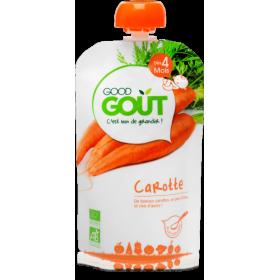 Good Gout Carrot 120g +4M