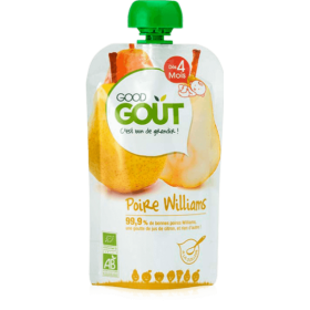 GOOD GOUT WILLIAMS PEAR+4M