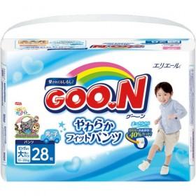 GOON Pants XBig Boys 28 (13-25 kg)