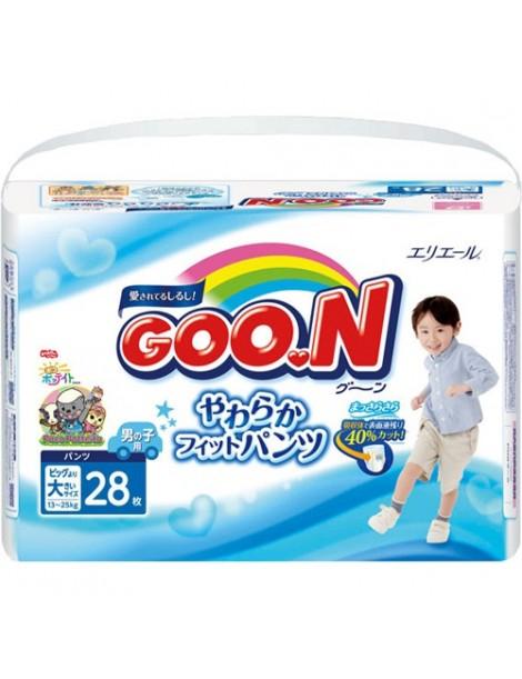 GOON PANTS ХBIG BOYS 28 (13-25kg)