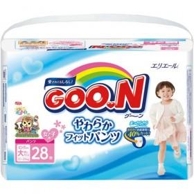 GOON Pants XBig Girls 28 (13-25 kg)