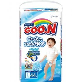 GOON Pants L Boys 44 (9-14 kg)