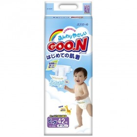 Goon Diapers BIG 42 (12-20kg)