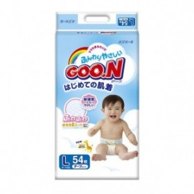 Goon Diapers L 54 (9-14kg)