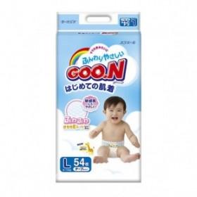 Goon Diapers L 54 (9-14kg)