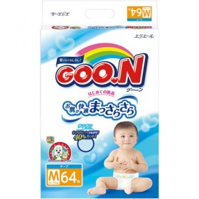 Goon Diapers M 68(6-11kg)