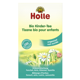 Holle Organic Tea for KIds 30g