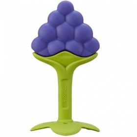 Innobaby - Teething Smart - EZ Grip Teether - Grape