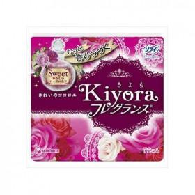 Sofy Kiyora Fragrance Sweet,14cm, 72 pcs