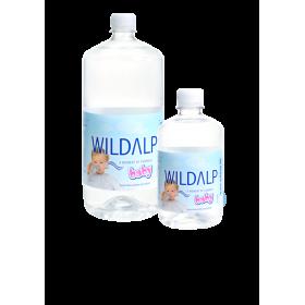 WILDALP ΒΑΒΥ WATER 250ML