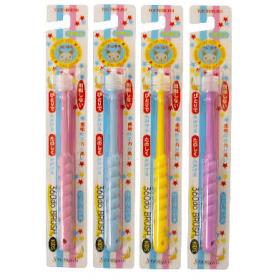 STB-Higuchi toothbrush kids