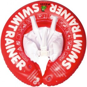 """SWIMTRAINER """"Classic"""" red (0-4 years old)"""